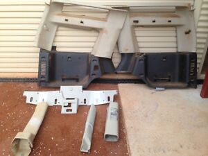 Land Rover Discovery II trim Toodyay Toodyay Area Preview
