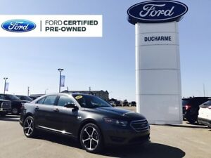 2016 Ford Taurus SEL, AWD, Leather, Loaded, BRAND NEW!!