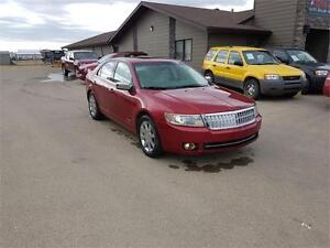 2007 Lincoln MKZ  *LUXURY FULLY LOADED SEDAN *ACCIDENT FREE*