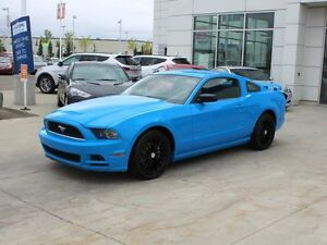 2013 Ford Mustang Mustang Coupe