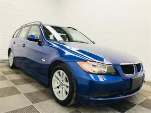 2007 BMW 3 Series 328xi AWD! Leather! Heated Seats! Clean Title!