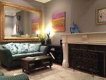 St Kilda. Stunning Victorian Apartment in Quiet Leafy Street St Kilda Port Phillip Preview