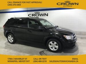 2011 Dodge Journey Canada Value Package *Low KMs/ Push Button St