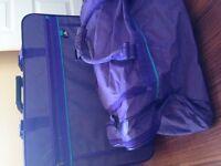 Valise et sacs de voyage
