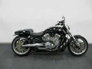 2014 Harley-Davidson VRSCF Muscle Dandenong South Greater Dandenong Preview