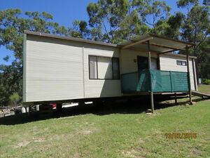 Mobile home / granny flat, fully renovated Lower Portland Hawkesbury Area Preview