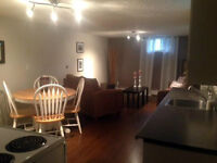Beautifully Furnished Apartment - All inclusive Available Now!