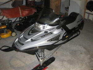 Polaris classic 600  en excellente condition