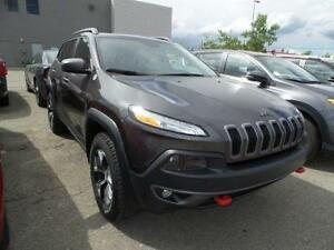 2016 Jeep Cherokee Trailhawk $0 Down Financing!!!!