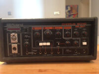 Roland RE-501 Chorus Echo. Very good condition. Newly Serviced.