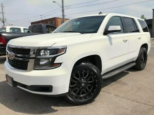 2015 Chevrolet Tahoe **BRAND NEW CUSTOM RIMS AND TIRES**