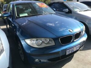2005 BMW 1 E87 St James Victoria Park Area Preview
