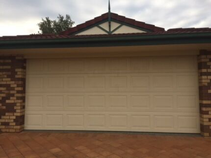 Tilt Garage Door Panel Building Materials Gumtree Australia