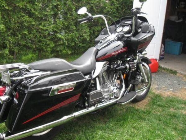 Used 2007 Harley-Davidson Touring