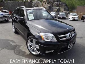 2012 Mercedes-Benz GLK 350 4MATIC!! PANORAMIC ROOF!!