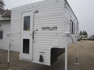 2018 Travel Lite 800X Extended Stay