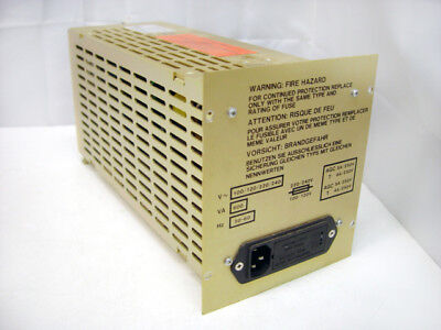 Ssi 20-0028-021 Power Supply For Waters 717 Autosampler