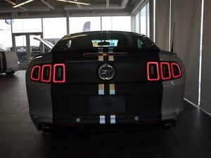 2014 Ford Mustang GT-Heated Leather Seats-Backup Sensors Regina Regina Area image 5