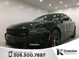 2017 Dodge Charger R/T | Sunroof | Navigation