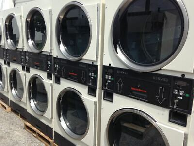 14 Speed Queen Stt30n Stack Dryers From 2009