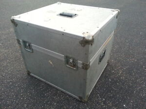 Aluminium Protective Transportation Case (for drums or anything)