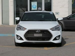 2016 Hyundai Veloster TURBO West Island Greater Montréal image 2