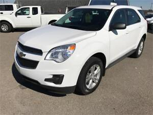 2015 Chevrolet Equinox AWD *WARRANTY/ INSPECTED/ FINANCING*