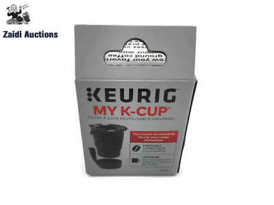 Keurig My K-Cup Universal Reusable Ground Coffee Filter All Keurig Compatible