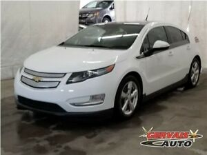 Chevrolet Volt Electric A/C MAGS Bluetooth 2012