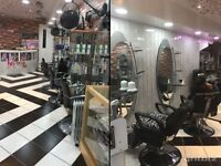HairDresser wanted Smethwick !
