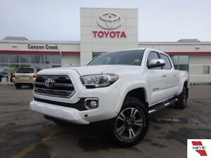2016 Toyota Tacoma ** SOLD ** LIMITED V6 4X4 / CLEAN CARFAX/ TOY