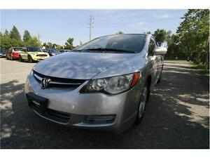 2008, Acura, CSX, Leather And Sun Roof,