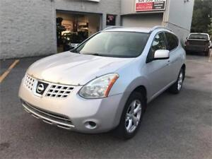 2008 Nissan Rogue SL ONLY EXPORT