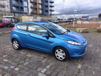 09 Ford Fiesta 1.2 petrol 12 months mot 65k miles £2850