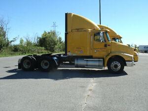 International Cummins 9200i PRE DEF Truck!