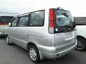 2001 Toyota Spacia TOWNACE Noah Silver 4 Speed Automatic Wagon Taren Point Sutherland Area Preview