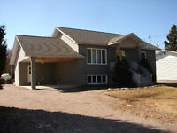 All Brick Newly Built 1+2 Bdrm Home in Noelville