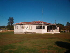 HOUSE + 1/4 ACRE LAND = MAKE AN OFFER South Grafton Clarence Valley Preview