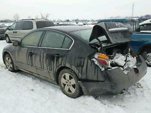 NISSAN ALTIMA !!!!!!!PARTING OUT!!!!!!!!!!!!!! London Ontario image 3