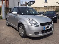 Suzuki Swift 1.3 GL 5dr one owner