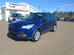 2013 FORD ESCAPE !!FWD!!4CYL!!!