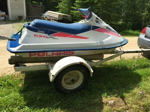 polaris 650 triple pwc