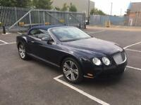 2008 Bentley Continental GTC 6.0 Automatic Convertible - ARRIVED