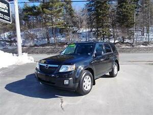 2011 MAZDA TRIBUTE 4WD...LOADED!! ONLY $119 BWKLY, APPLY TODAY!!