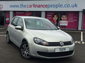 Volkswagen Golf 1.4 TSI 2009MY SE** GOOD/BAD CREDIT CAR FINANCE *** FROM £20 P/W