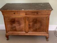 Vintage sideboard / dresser