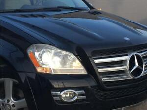 "2009 Benz GL550 ""THE BEST OR NOTHING"""