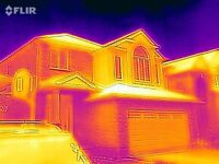 INSULATION - We pay the HST - free thermal analysis