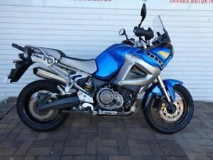 2010 Yamaha XTZ1200 Super Tenere Bungalow Cairns City Preview