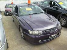 Wrecking 2004 HOLDEN COMMODORE VY SS MANUAL-PARTS CENTRAL AUSTRAL Austral Liverpool Area Preview